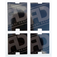 B6/B6.1/B6.2 Sensor hiding sticker