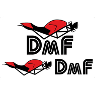 Stickers DMF
