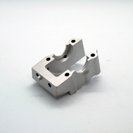 CAT 2000 Front diff lower case