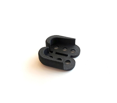 B6/B6D Front shock tower sliders